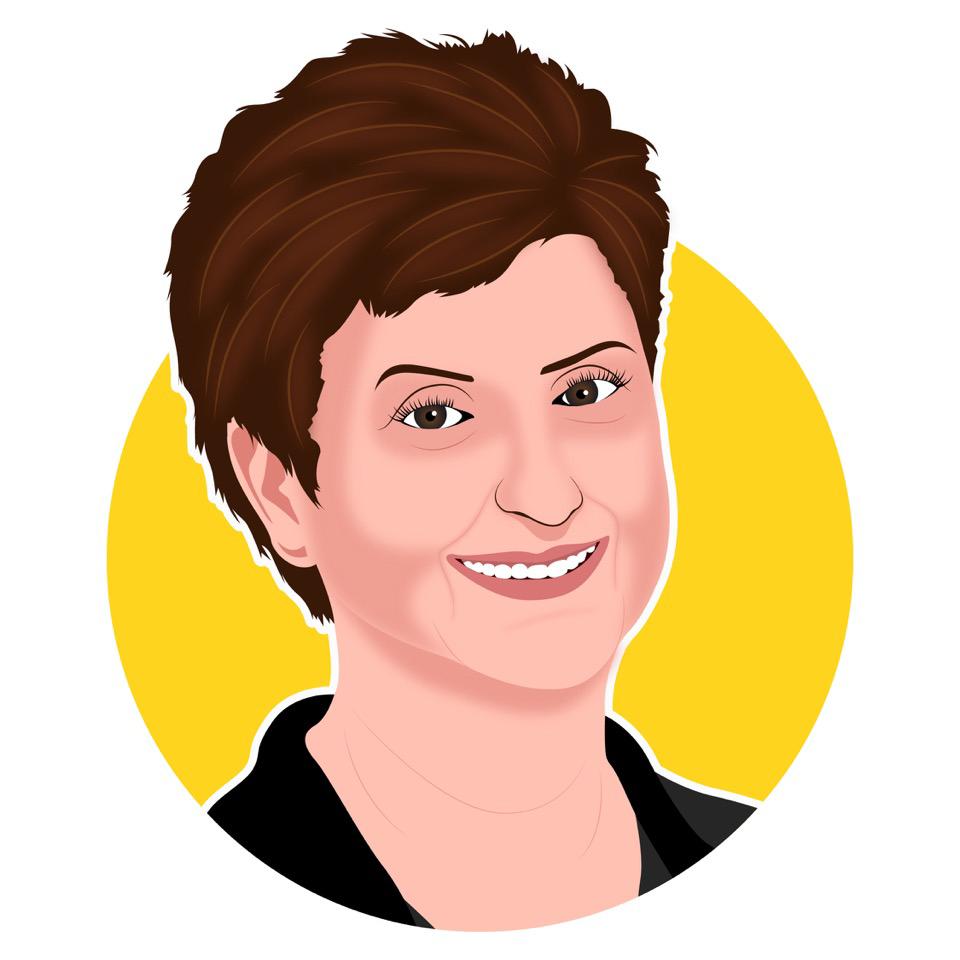 Linda Mason, Principal