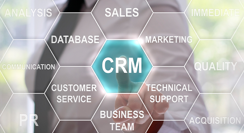 The Failed Promise of CRM